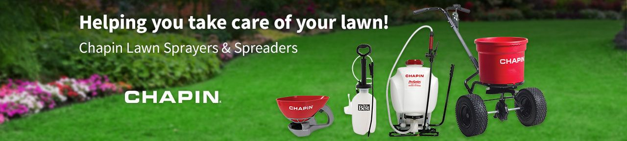 Chapin Spreaders