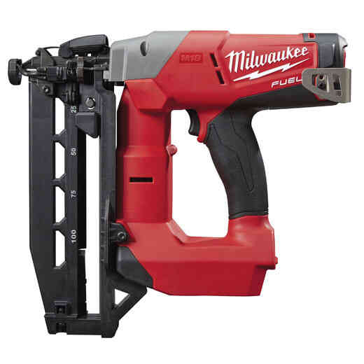 Cordless Nailers & Accessories