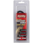 Road Power 19 In. 4 Gauge Top Post Battery Cable Image 2