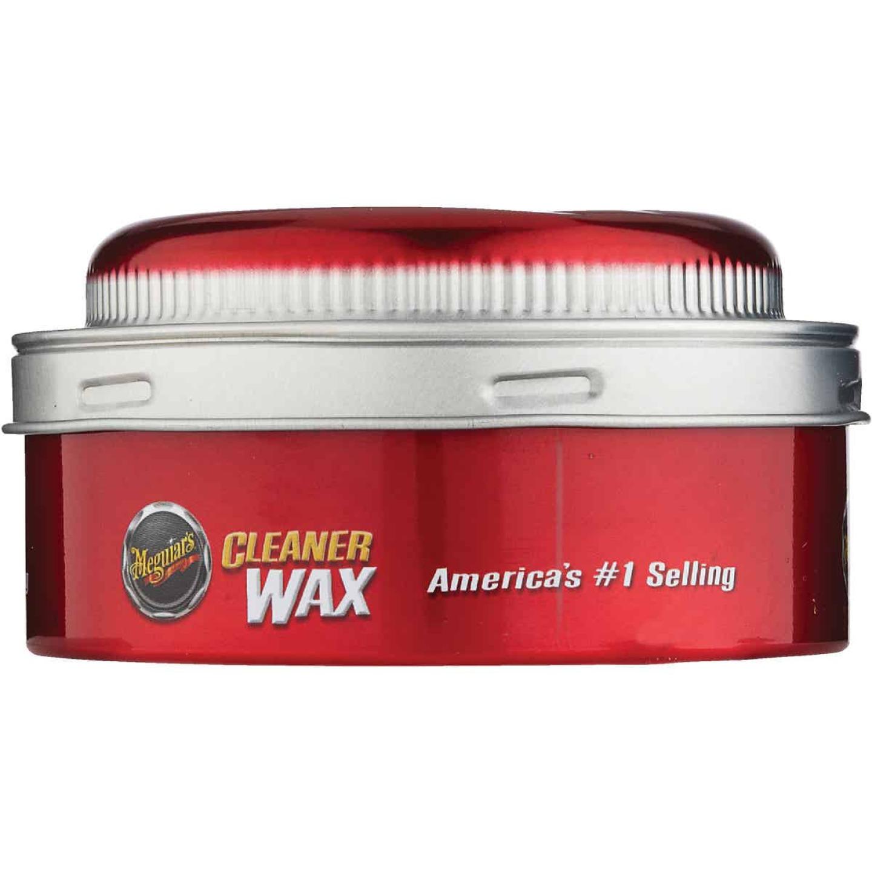 Meguiars 11 Oz. Paste Car Wax Image 2