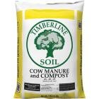 Timberline 40 Lb. Cow Manure & Compost Image 1