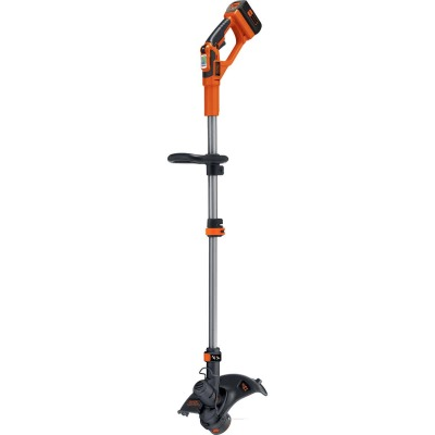 Black & Decker 40V MAX 13 In. Lithium Ion Straight Cordless String Trimmer