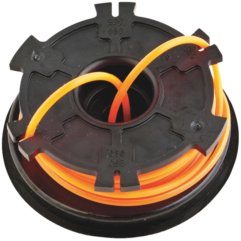 MTD Dual Line Cartridge Spool Image 1