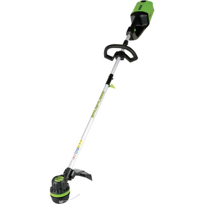 Greenworks Pro 80V 16 In. DigiPro Lithium Ion Straight Cordless String Trimmer