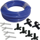 CDL 5-Tap Maple Sap Beginner Tubing Kit Image 1