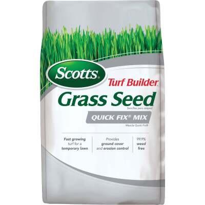 Scotts Turf Builder 3 Lb. 750 Sq. Ft. Coverage Blend Grass Patch & Repair