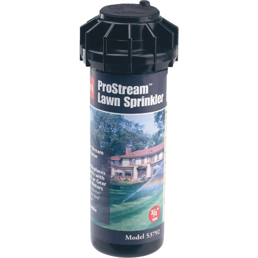 Toro ProStream 5 In. 40 Deg. to 360 Deg. Gear Drive Head Sprinkler