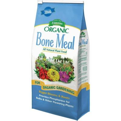 Espoma Organic 4 Lb. 4-12-0 Organic Bone Meal