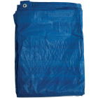 Do it Best Blue Woven 20 Ft. x 40 Ft. General Purpose Tarp Image 2